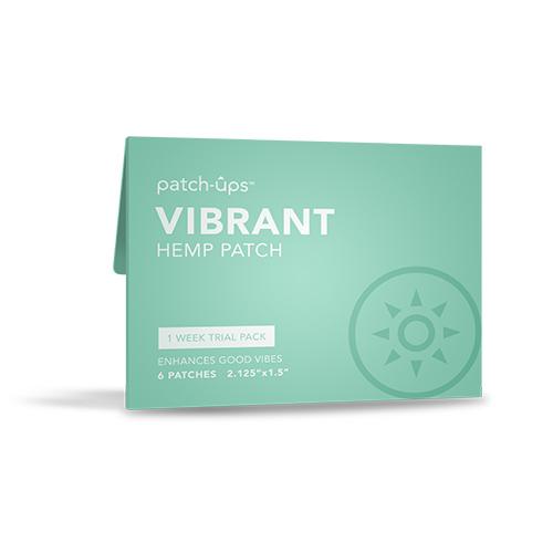 truvy vibrant patch