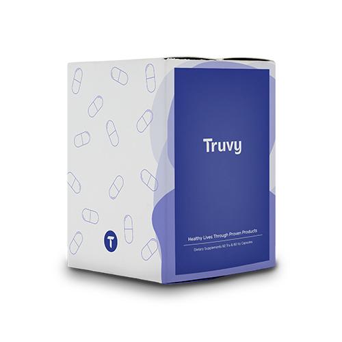 Truvy 30-day Combo Kit
