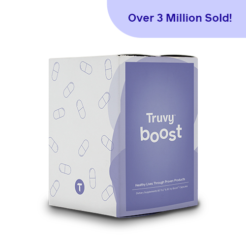 Truvy Boost 30-day Kit