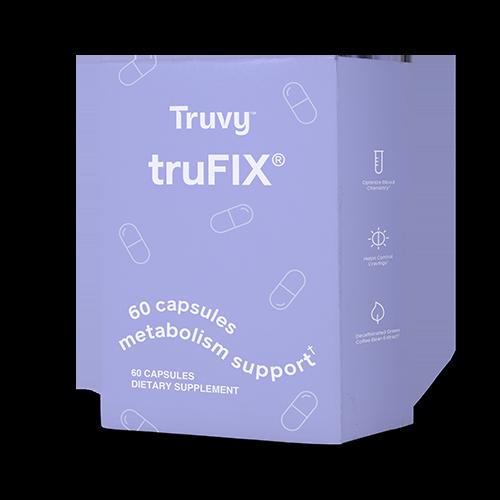 Truvy truFIX